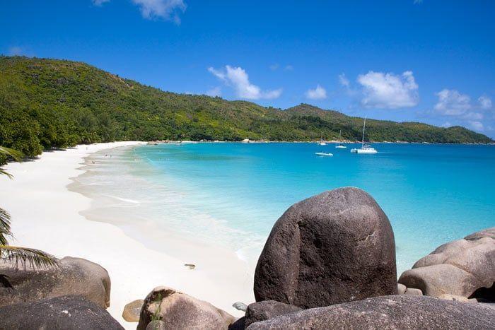 Combiné 2 îles - Les Seychelles en famille