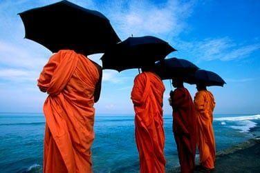 Un mélange de religions et un mode de vie à découvrir