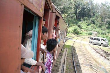 Un trajet en train local, ça vous tente ?