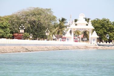 Cet itinéraire vous emmène jusqu'au nord de l'île, du côté de Jaffna