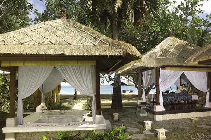 Photos h tel belmond jimbaran puri bali indon sie for Hotel les jardins de la villa et spa