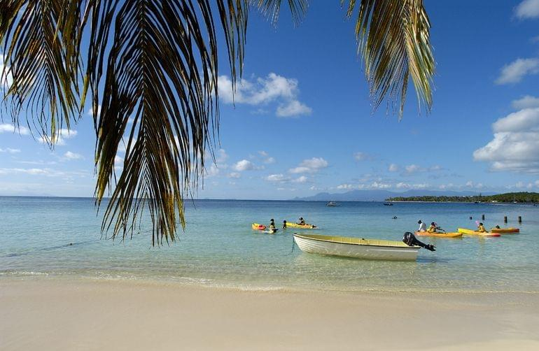 plage-gosier-guadeloupe