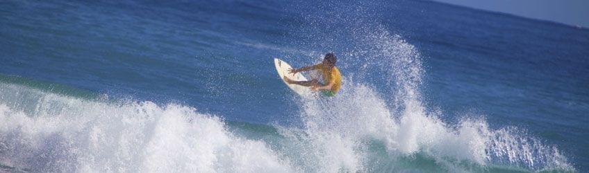 Rencontres en ligne surf