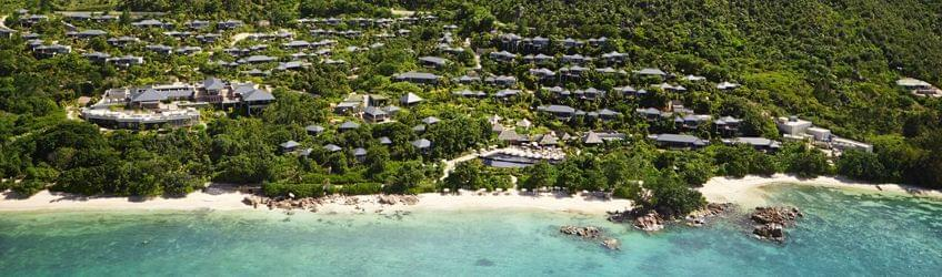 Eco-Friendly : les initiatives de l'hôtel Raffles Praslin aux Seychelles